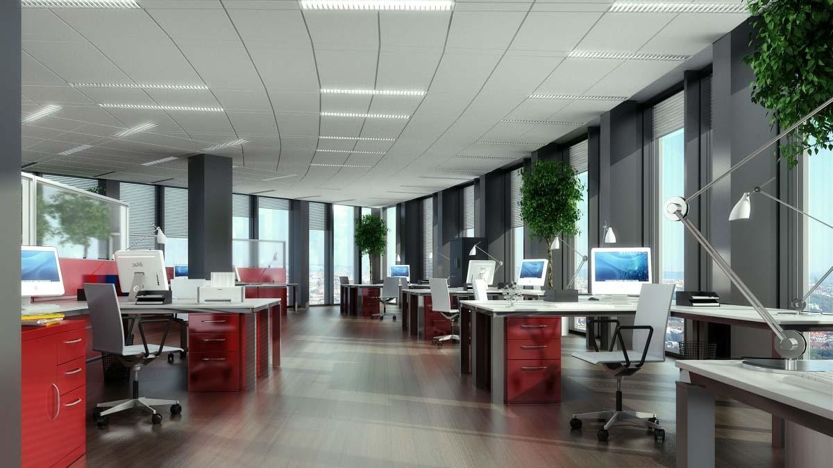 Thuê văn phòng ở quận Gò Vấp
