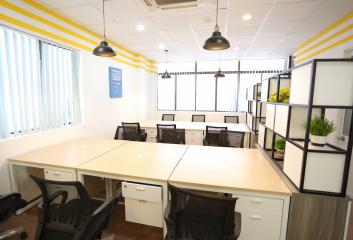 Dịch vụ cho thuê văn phòng ảo tại Huyện Hóc Môn TPHCM